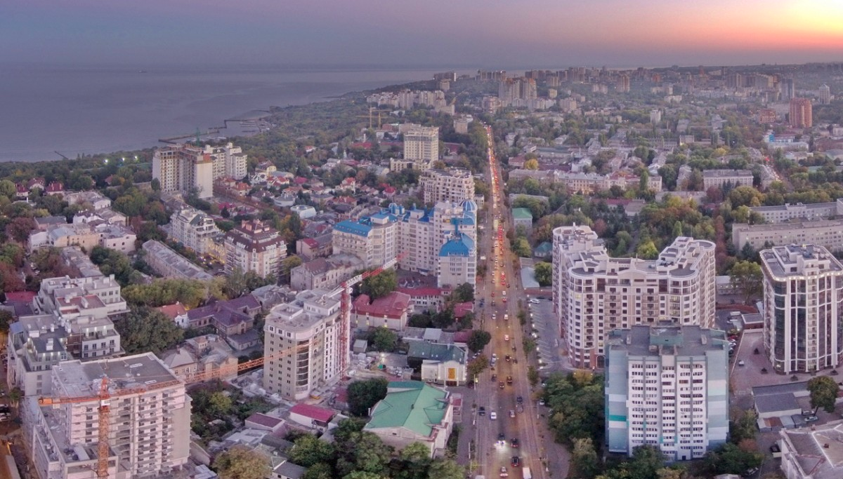Обзор жилой недвижимости Одессы: осенние цены и прогнозы до конца 2020 года
