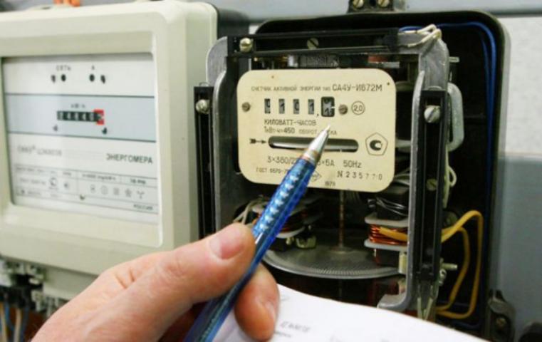 На Херсонщині виявлено понад 600 фактів крадіжок електроенергії