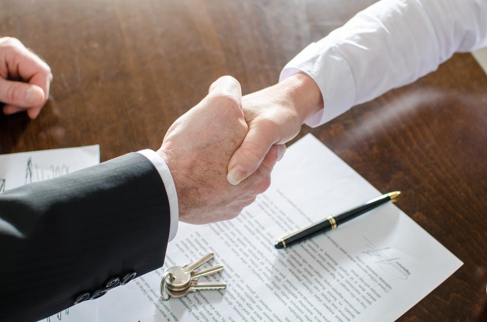 много заключение сделки с недвижимостью у нотариуса еще демонстрировали