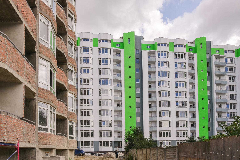 Продажа квартиры 2018 новое