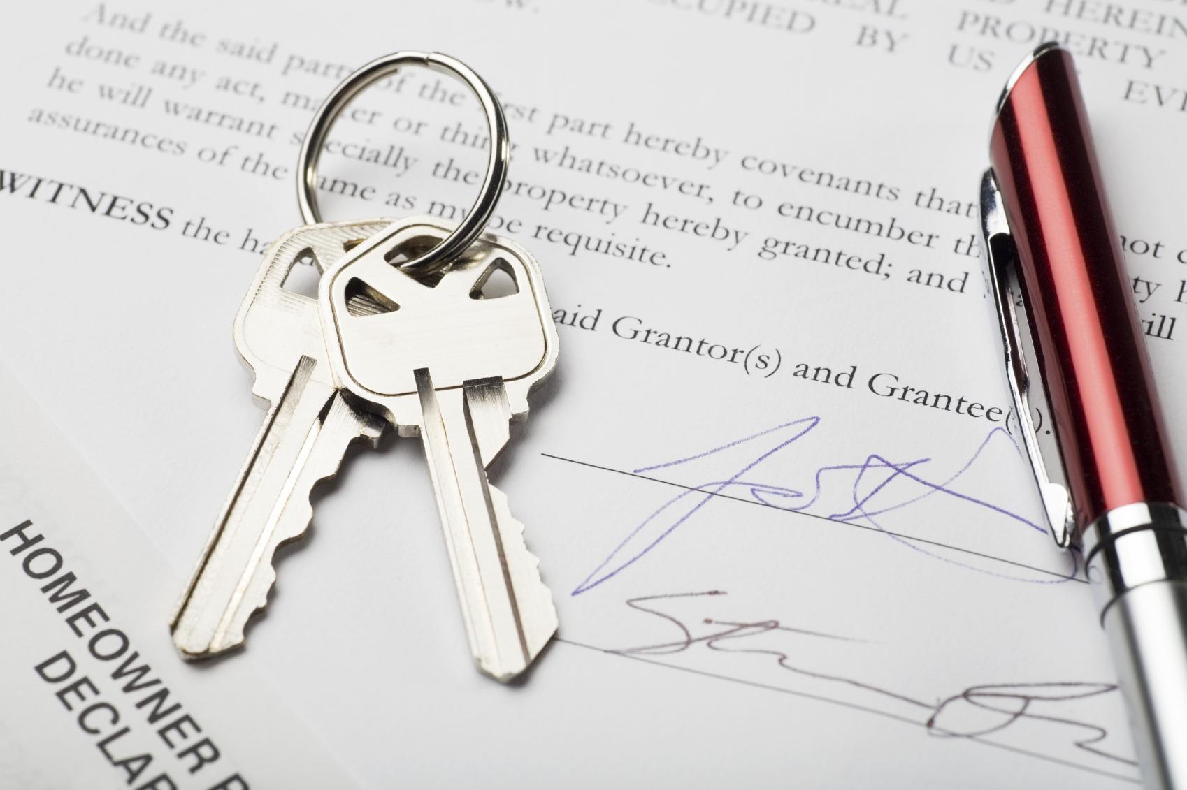 деятельность по сдаче в аренду недвижимости