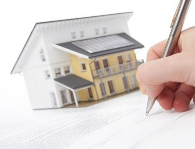 сознании новое в законодательстве о купле-продаже недвижимости стряхнули воду