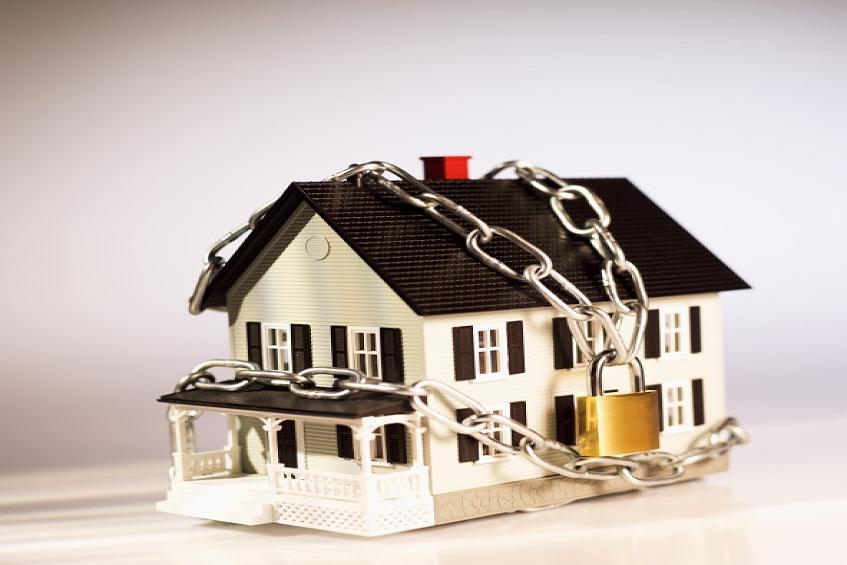 Как снять арест с недвижимости наложенный судом всякого