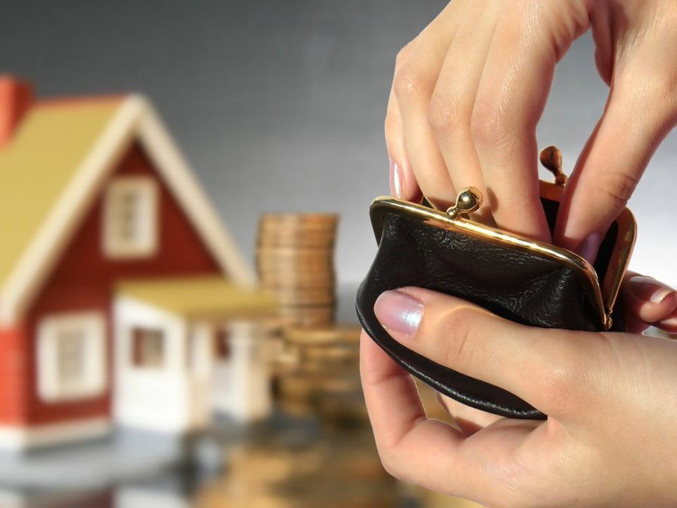 что квартира в ипотеке налог на имущество надо платить еще