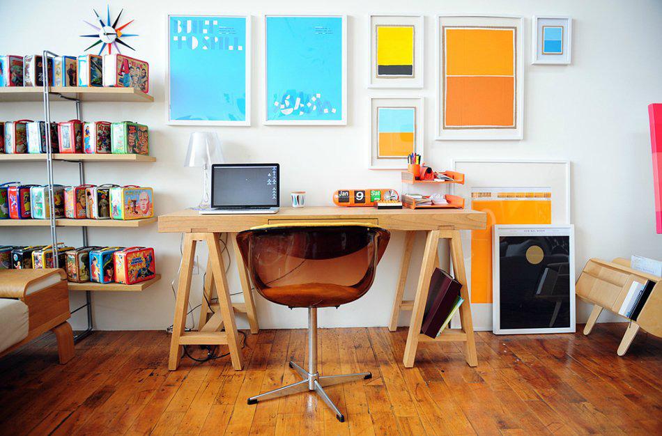 Дизайн на рабочий стол