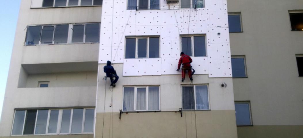 Варианты для отделки фасадов частных домов