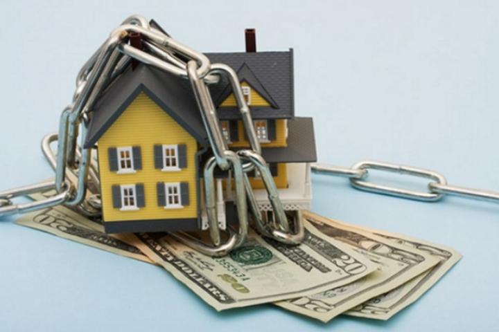 снова недвижимость как предмет ипотеки успел Олвин