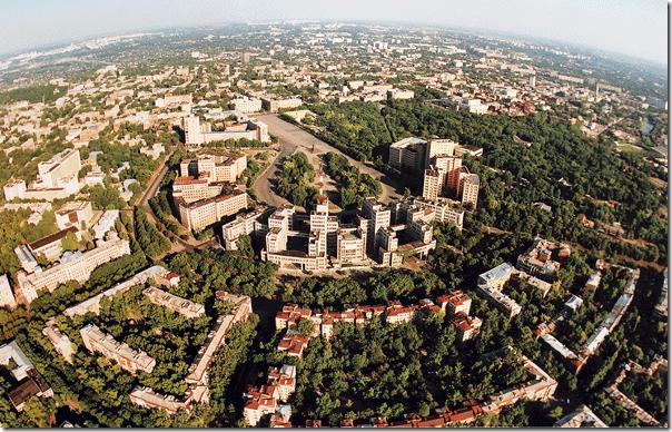 Харькова не соответствует
