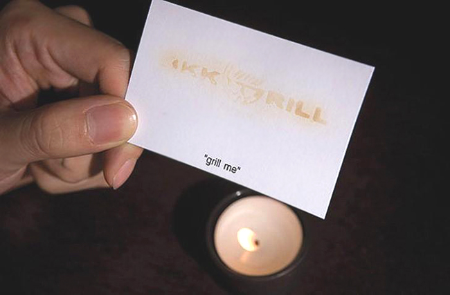 20 оригинальных визиток, которые сделали владельцев узнаваемыми, фото-19