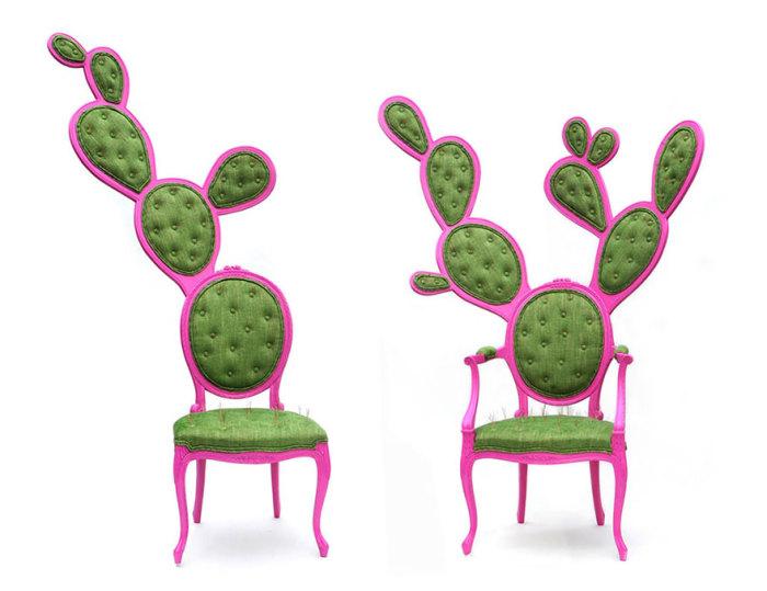 Дизайнерский стул