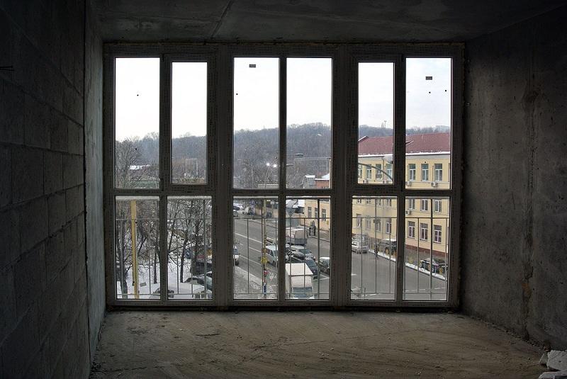 Пластиковые окна для дома серии «И - 522a» - цены и