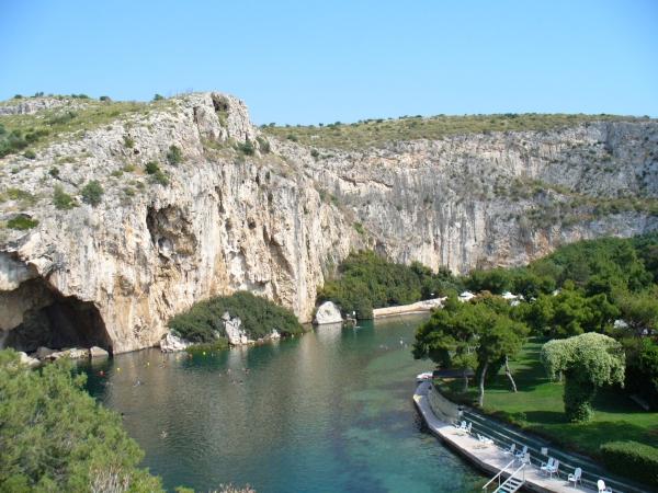 Недвижимость в греции купить недорого у моря в