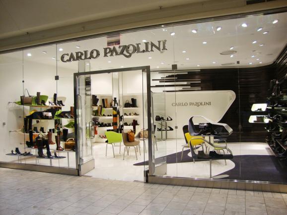 50929508d55461 Комусь може здатися, що ця мережа магазинів взуття та сумок – італійська.  За звучною назвою криється російська компанія, заснована підприємцем Іллею  ...
