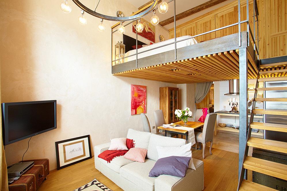 дом со вторым светом и спальным местом работа: Техническое проектирование