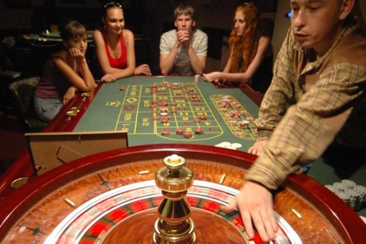 куда сообщить о нелегальном казино