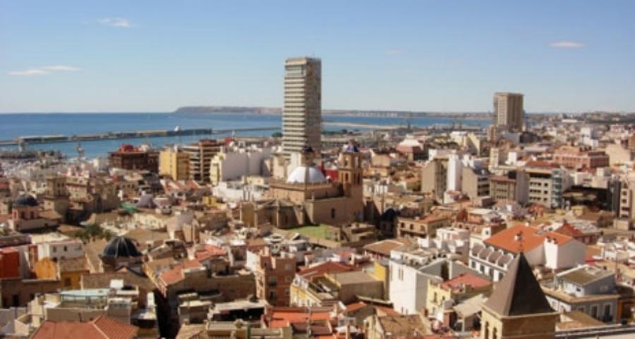Испания аликанте недвижимость купить недорого екатеринбург