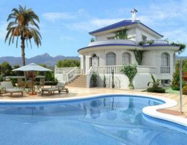 Какие цены на жилье в испании