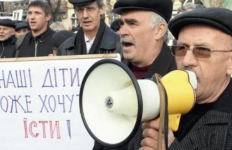 Почему задерживают детские пособия за декабрь 2017 украина