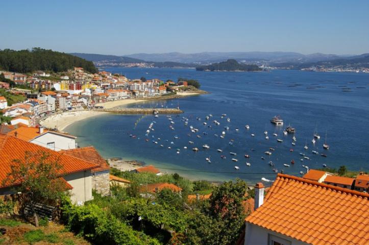 Недвижимость испании галисии