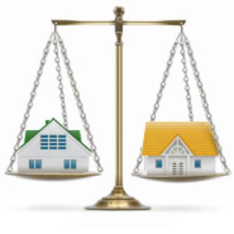 Как осуществить куплю продажу квартиры собственного спокойствия