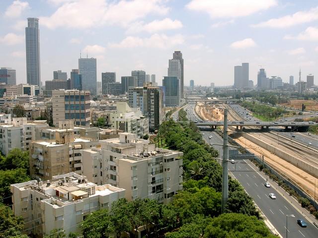 Израиль жилье цены