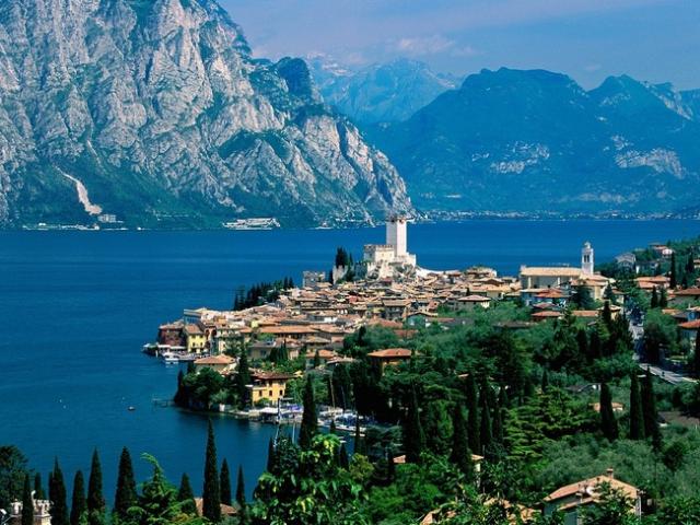 Покупка недвижимости италии калабрия