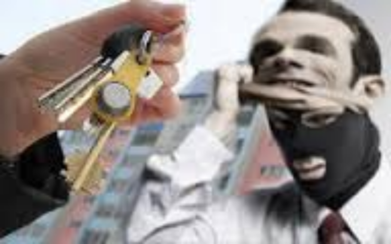 Машеники при продажи дома чувствуется