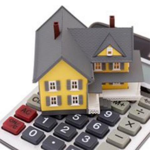 Налогообложение недвижимости