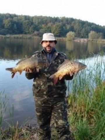 бесплатная рыбалка в киеве и киевской области
