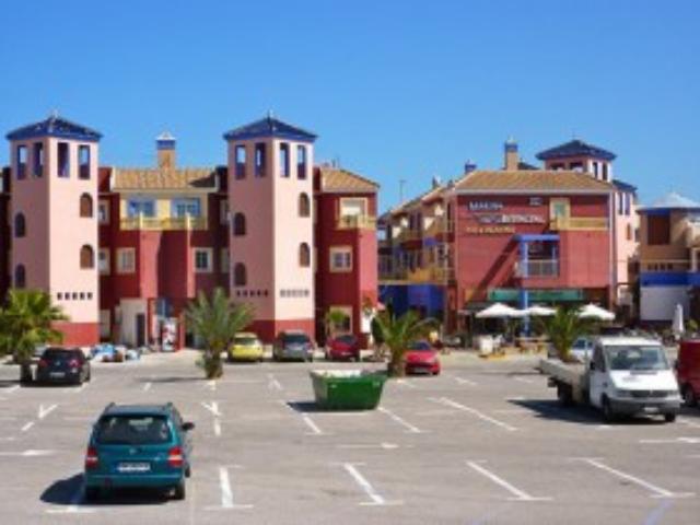 Покупка квартиры торревьеха личный опыт