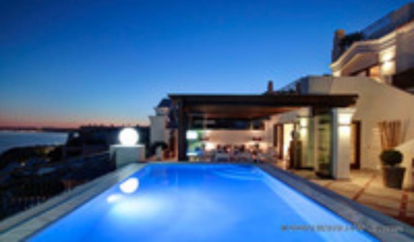 Испания элитное жилье в