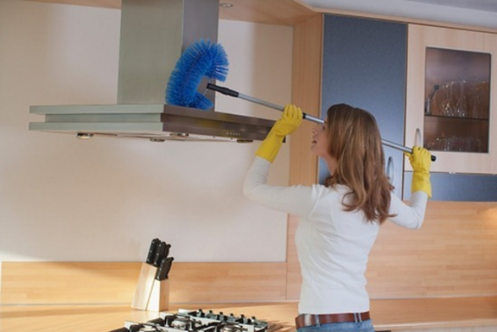 Советы хозяйке - как сделать генеральную уборку квартиры