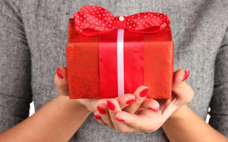 Сонник подарки сам дарю 239