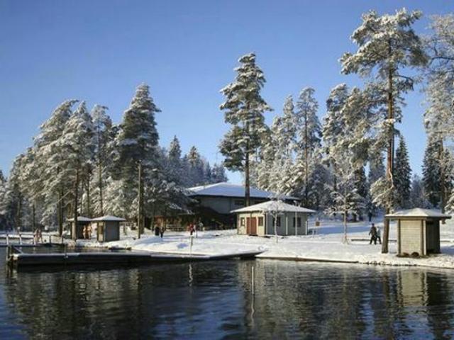 ипотека для иностранцев в финляндии одним только