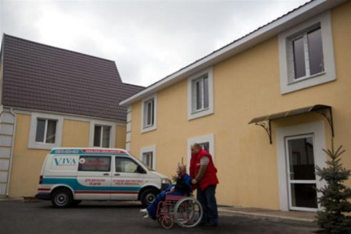 Дома престарелых для лежачих больных в нижнем новгороде