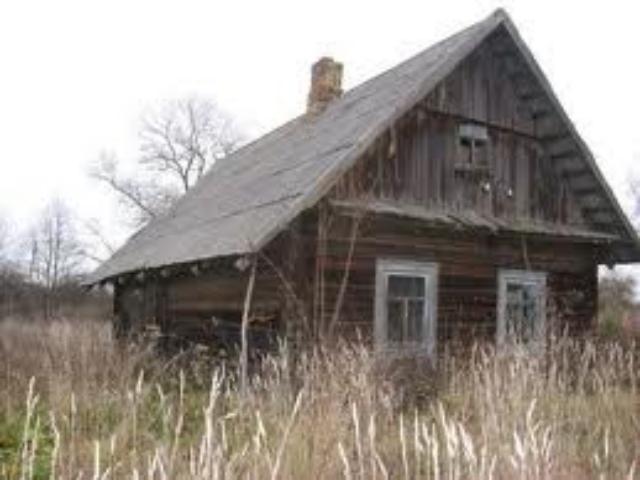 Купить дом в деревне франции недорого