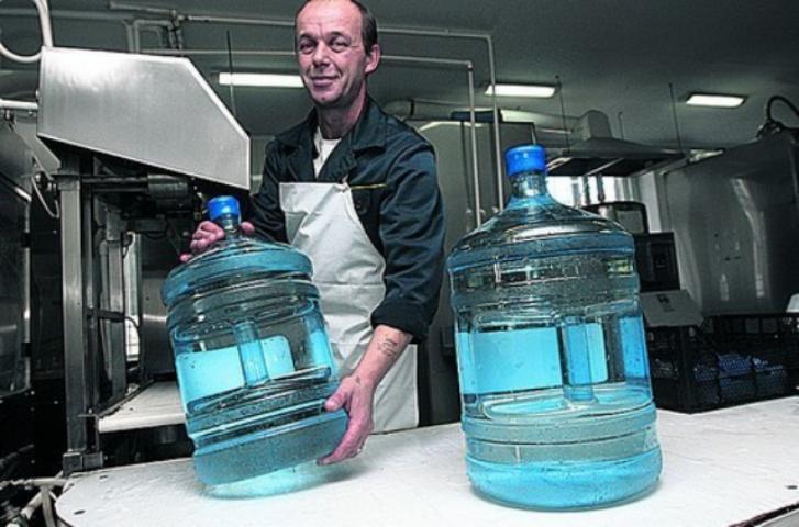 Как сделать бензин с водой