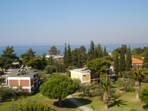 Квартиры в салониках греция продажа