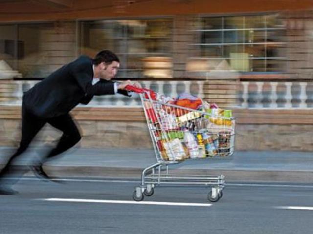 Продуктовые рынки аликанте шопинг