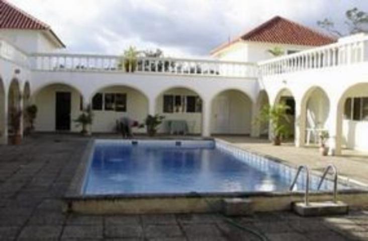 Снять недвижимость в доминикане купить недорого