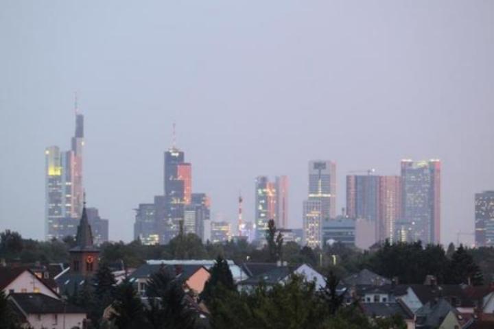Жилье франкфурт на майне