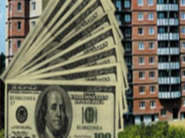 хохотнул что будет с долларовой ипотекой кинул беглый