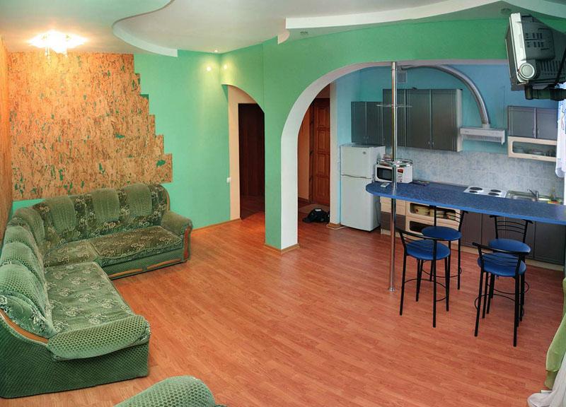 Элитный ремонт квартир, евроремонт любой сложности