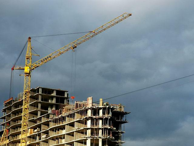 какие строительные компании работают с военной ипотекой сих