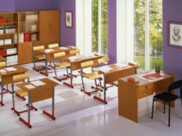 Browndex мебель для школьной столовой: стол, стул, табурет,..