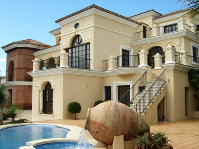 Купить квартиру в испании встроищимя доме